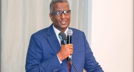 """CC Warsame """"Dowladda Qatar waa inay caddeysaa mowqifkeeda"""""""