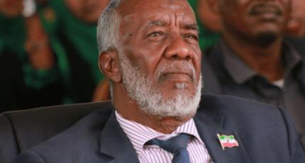Maamulka Somaliland: Nama quseeyo Khilaafka Soomaaliya iyo Kenya