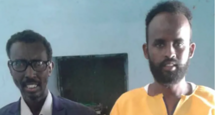 Somali journalist appears in court as media crackdown grow