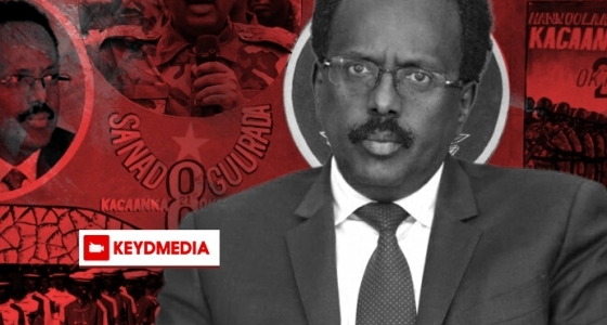 Impending Disastrous Dictatorship in Somalia Under Watch of Int'l. community