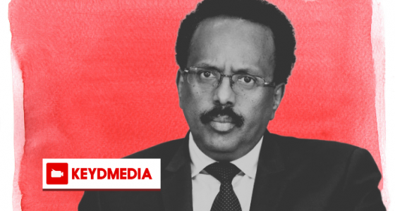 Somalia's Elections: Failed illegal power usurpation and the way forward