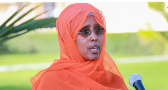 Somalia imposes restrictions to contain third wave of COVID-19