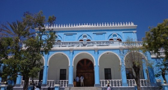 Somalia: Fiscal Budget and Federal Government legitimacy