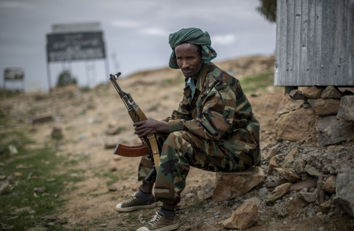 Ethiopia: Uncertainty in Tigray after rebels take control of restive north