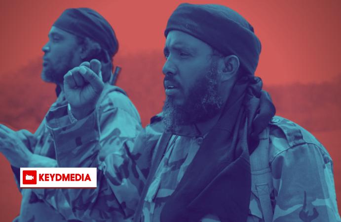 Al-Shabab: The War That Should Have Ended