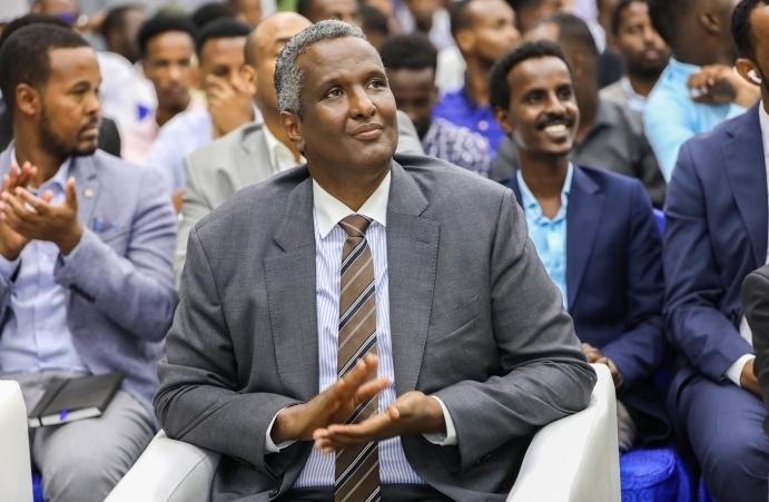 Falanqeynta doodii MusharaxCabdiraxman Cabdishakur Warsame