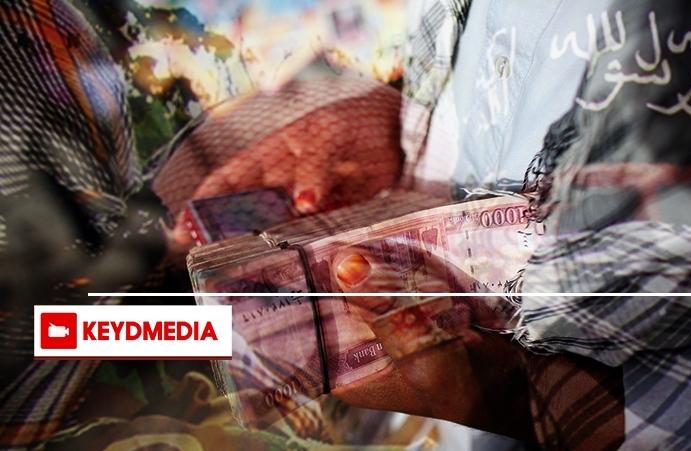 Canshuurta la siiyo Al-Shabaab oo lagu daadiyo dhiigga Shacabka