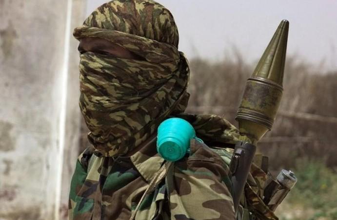 Khilaafka Hogaanka Al-Shabaab?