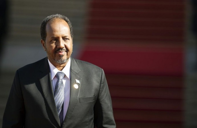 Somalia Sees Oil Results This Year as BP, Exxon Wooed