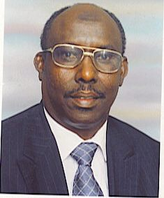 Picture of Mohamud M Uluso