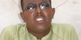 Agaasiimaha Idaacadda Al shabab, Radio Andulus oo lagu xiray Nairobi
