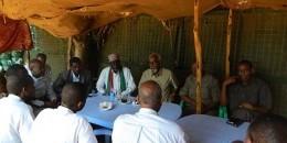 Jawaari oo Madoobe Nuunow ka dhaadhicin waayay inuu tanaasulo {Wareysi}
