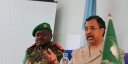 Dhageyso: Mahamat Saleh Annadif, Ergaygii Midowga Africa muxuu isku-casilay?