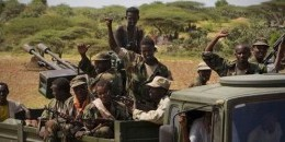 Ciidamada DFS oo deegaanno ka tirsan Gobolka Galgaduud ka qabsaday Al-Shabaab