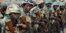 Warbixin: Ciidanka Uganda ee kamidka ah AMISOM oo Lix Bilood Mushaar la'aan ah