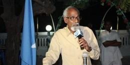 Jawaari: DFS Ciidanka ha barto Illaalinta Xasaanadda Xildhibaanka {Dhageyso}
