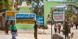 War Saxaafadeed: Beesha Baajuun