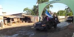 Kismaayo: Maleeshiyada Raas Kambooni oo Dadka Guryaha kala baxaya