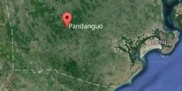 Kenya: Lamu oo la weeraray & Hub laga furtay Booliska