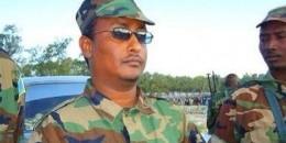 """Gudoomiye """"Muungaab"""" & Wasaaradda Amniga Qaranka DFS oo isku dhegan"""