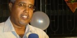 Soomaaliya oo la wareegeysa Maamulka Hawada dalka & Somaliland oo diidan