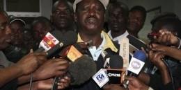 Raila Odinga: Ciidamada Kenya halaga soo saaro dalka Soomaaliya