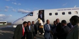 Shir looga hadlayo dib u celinta Qaxootiga Soomaaliya oo ka furmaya Ethiopia
