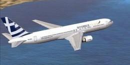 SkyGreece Airlines oo isku xirtay Duulimaadka Soomaaliya & Europe