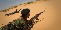 Warbixin: Tanzania oo tababaraysa Ciidan Soomaali ah Welwel laga qabo Argagixisada