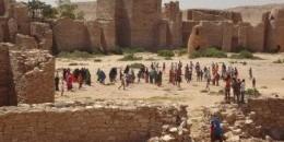 Somaliland oo ku wajahan Saaxdheer, oo Cali Khaliif lagu caleemo saarayo