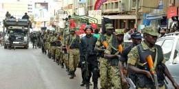 Uganda: Weerar lala damacsantahay Garoonka Diyaaradaha ee Entebbe