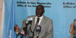 Dhageyso: Al shabaab waxay rabaan in ay Muqdisho ka saaraan Madaxda Dowladda