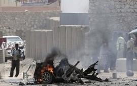 Bomb in Somalia kills at least 12 civilians: governor