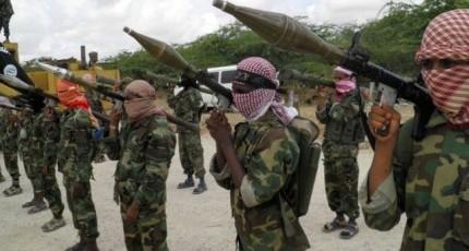 Somali militants attack AU troops; nation on alert after Al-Shabaab death