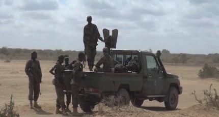 Somali President condemns latest attack