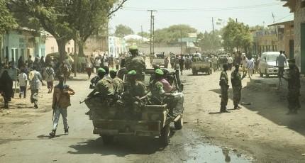 Somalia on high alert after U.S. confirms it killed Al-Shabaab leader