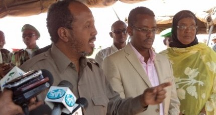 Somali president: Godane is dead, it's time for members of al-Shabaab to embrace peace