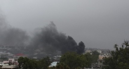 UPDATE: Islamists attack intelligence site in Somalia, leaving 11 dead