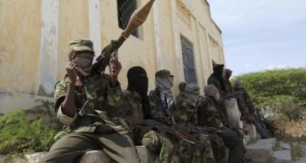 Somali Islamist rebels pledge allegiance to new leader