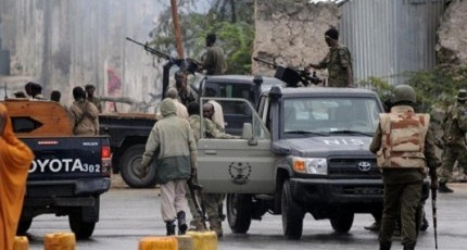 Somali, AU troops liberate several towns in Hiraan and Middle Shabelle region